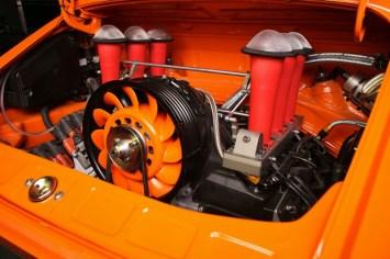 DLEDMV - Porsche 911 #001 Lightspeed Classic - 02