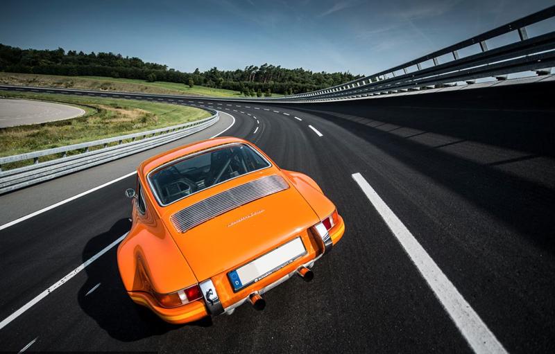 DLEDMV - Porsche 911 #001 Lightspeed Classic - 04