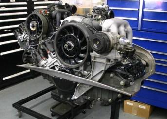 DLEDMV - Porsche 916 flat 6 3.8 Patrick Motorsports - 03