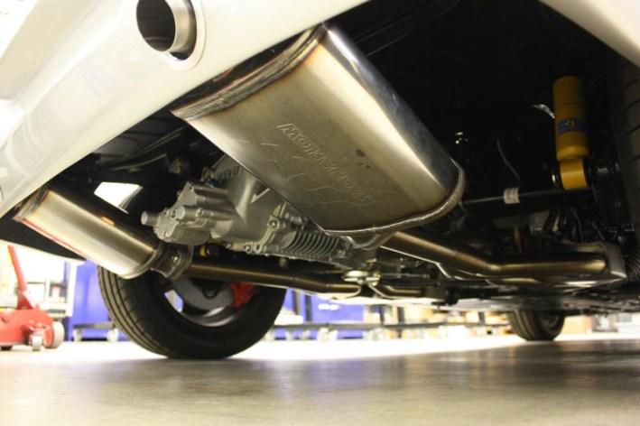 DLEDMV - Porsche 916 flat 6 3.8 Patrick Motorsports - 13