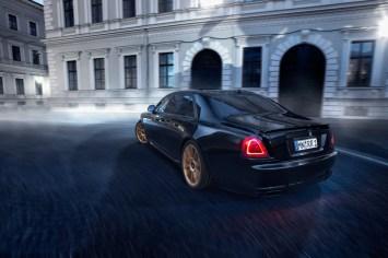 DLEDMV - Rolls Royce Ghost Spofec - 14