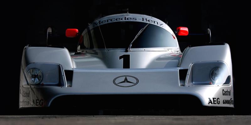 DLEDMV - Sauber Mercedes C11 - 05