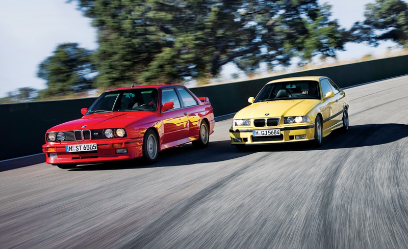 DLEDMV - BMW M 40 ans - 02