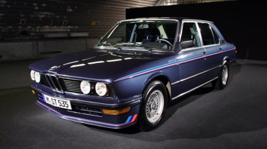 DLEDMV - BMW M 40 ans - 11