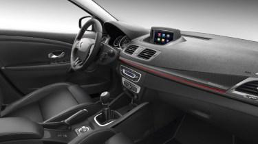 DLEDMV - Francfort 2015 best of Megane 4 GT - 03
