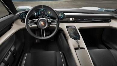 DLEDMV - Francfort 2015 best of Porsche Elec- 01