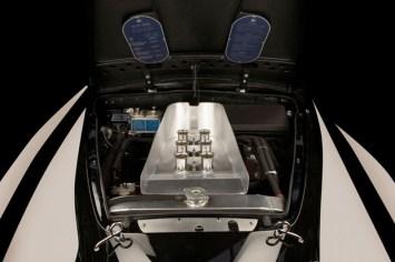 DLEDMV - Lancia Aurelia B20GT Outlaw - 20