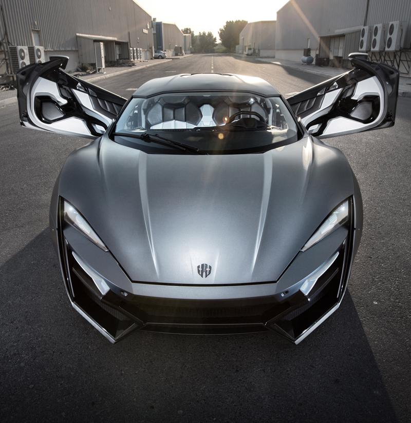 DLEDMV - Lykan HyperSport - 04