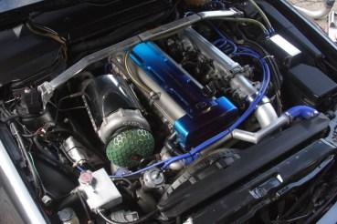 DLEDMV - Mercedes 500 SL swap 2JZ - 02