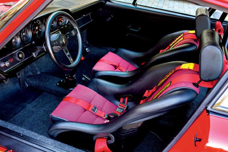 DLEDMV - Porsche 911 R-Gruppe Red - 02