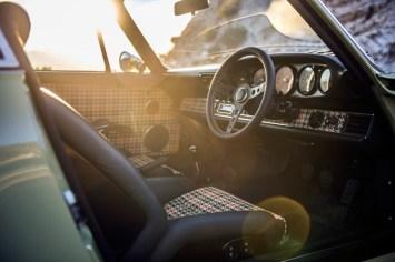DLEDMV - Porsche Singer 911 Manchester - 15