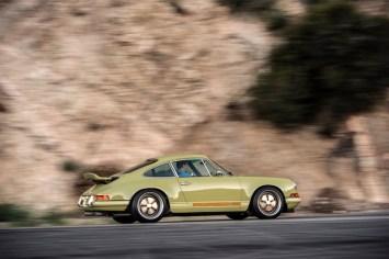 DLEDMV - Porsche Singer 911 Manchester - 32