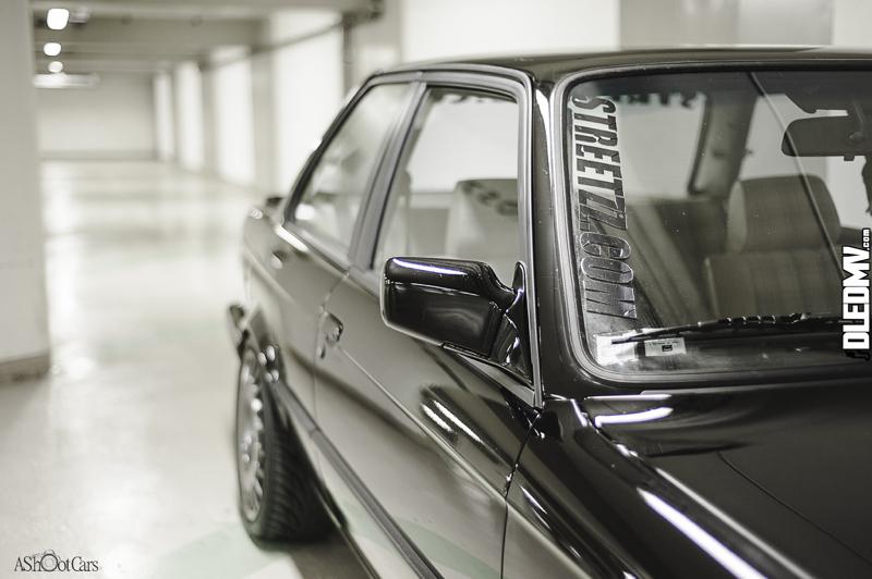 DLEDMV - BMW 318is E30 Ludo 6cyl turbo - 08