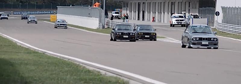 DLEDMV - BMW M3 E30 Modène - 04