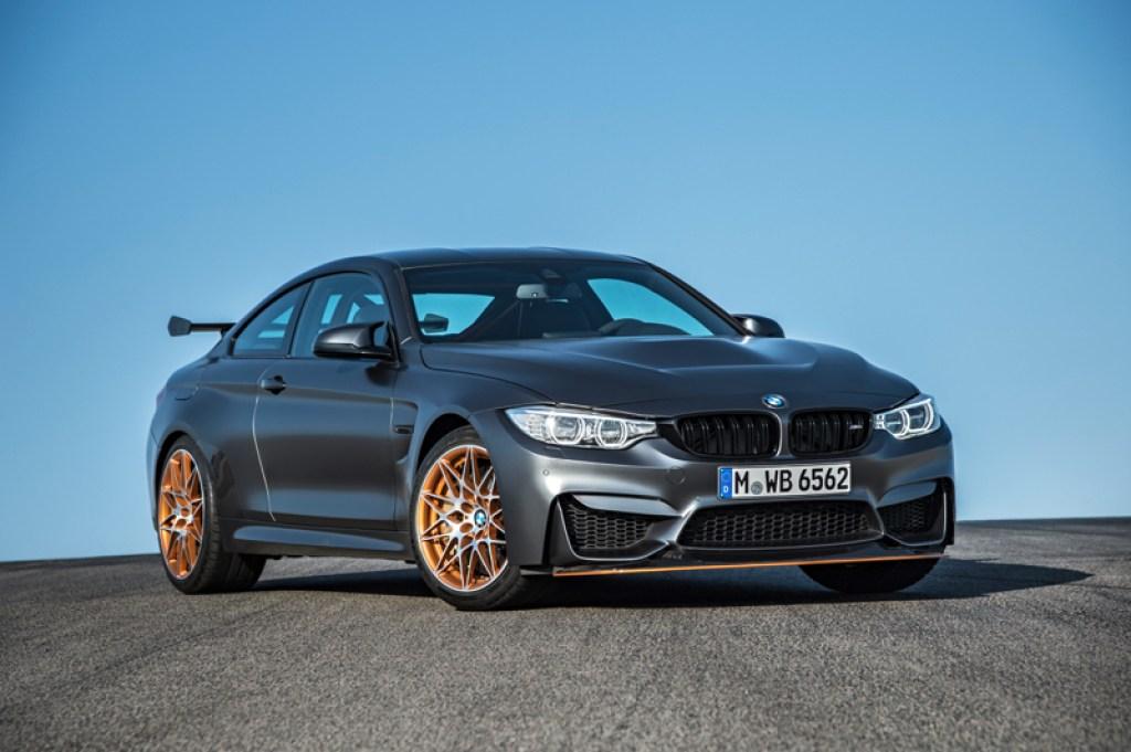 DLEDMV - BMW M4 GTS Nurb - 03
