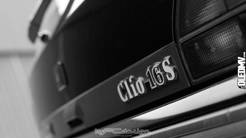 DLEDMV - Clio 16s & CAP 10 - 05
