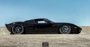 DLEDMV - Ford GT Gas Monkey - 11