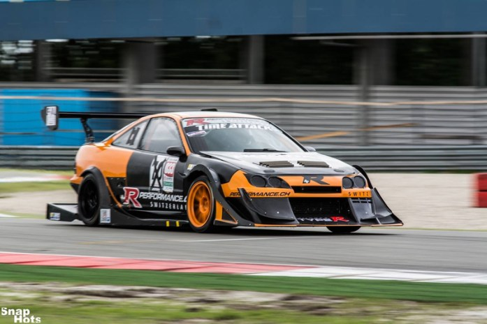 DLEDMV - Honda Integra R R-Performance Time Attack - 09