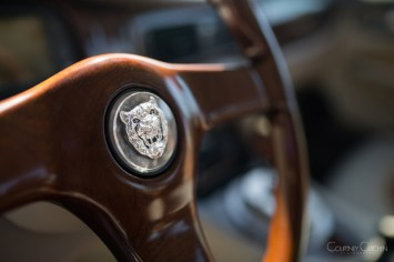 DLEDMV - Jaguar XJ swap LS3 custom - 11