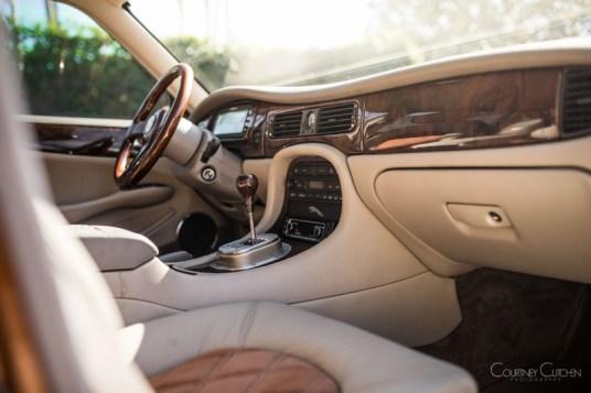 DLEDMV - Jaguar XJ swap LS3 custom - 14