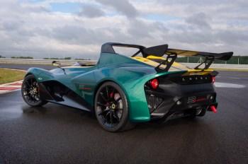 DLEDMV - Lotus 3-Eleven nurburgring - 04