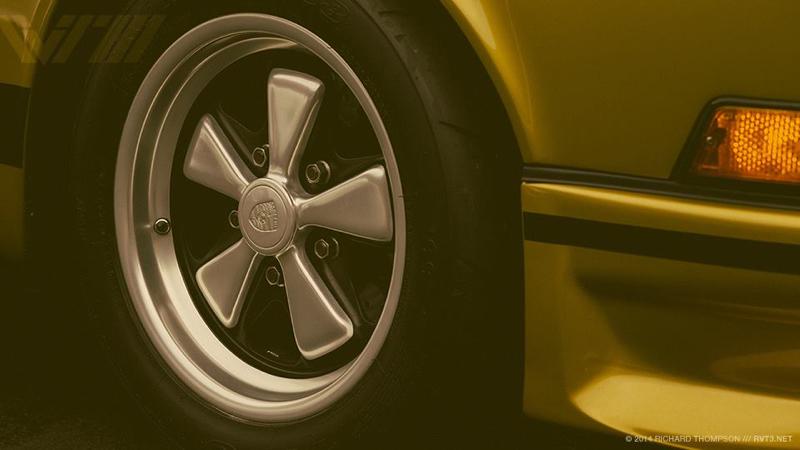 DLEDMV - Porsche 911 2.4 RS - 03