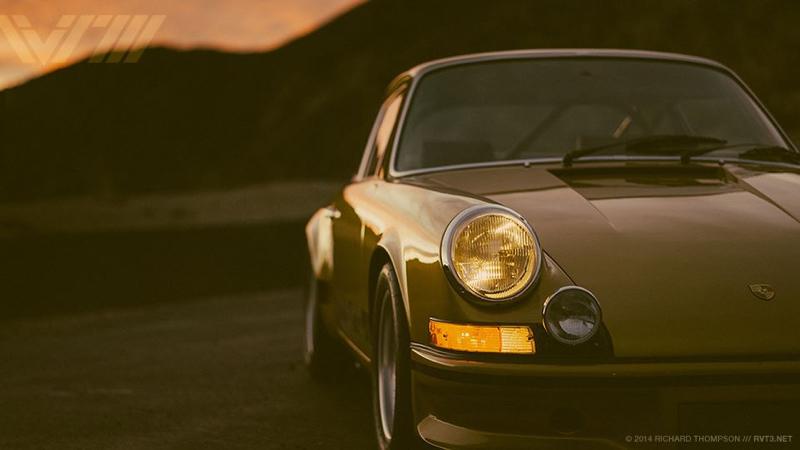 DLEDMV - Porsche 911 2.4 RS - 10