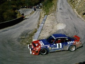 DLEDMV - Porsche 911 Rallysound - 02