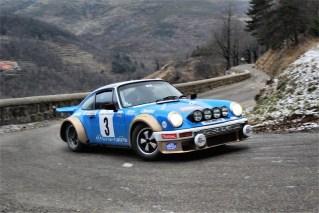 DLEDMV - Porsche 911 Rallysound - 09