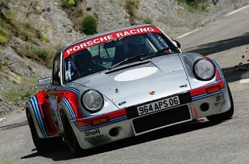 DLEDMV - Porsche 911 Rallysound - 10