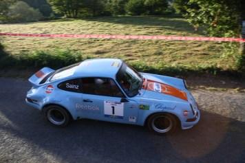 DLEDMV - Porsche 911 Rallysound - 11