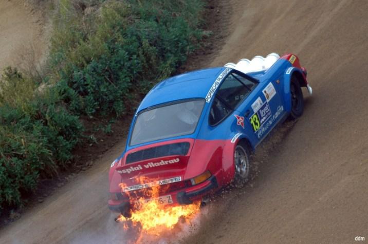 DLEDMV - Porsche 911 Rallysound - 12