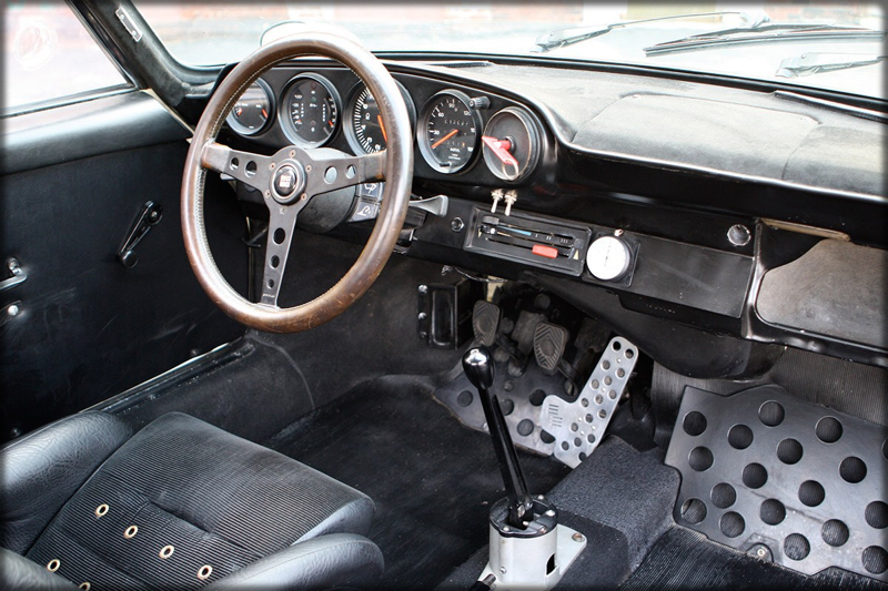 DLEDMV - Porsche 911 backdate R - 19