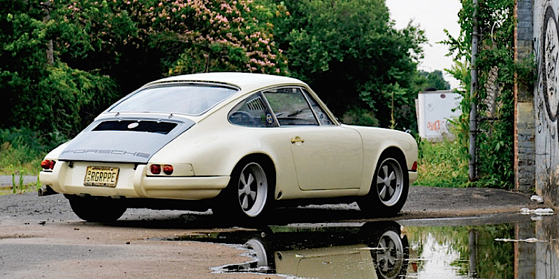 DLEDMV - Porsche 911 backdate R - 20