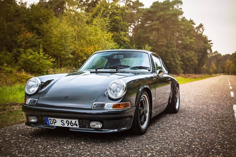 DLEDMV - Porsche 964 DP Motorsport Backdated - 02