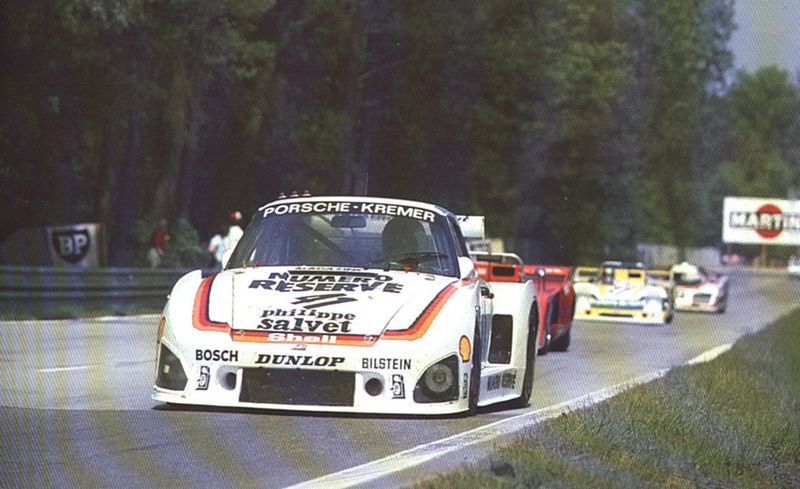 DLEDMV - Porsche 964 DP Motorsport Backdated - 10