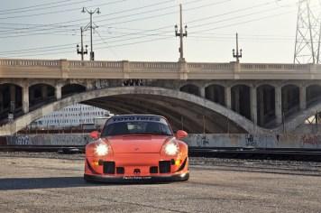 DLEDMV - Porsche 993 C2 RWB Darren Yoo - 03