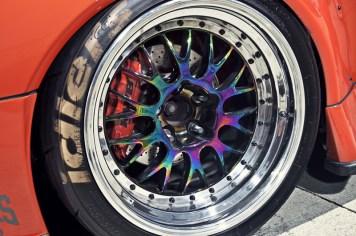 DLEDMV - Porsche 993 C2 RWB Darren Yoo - 17