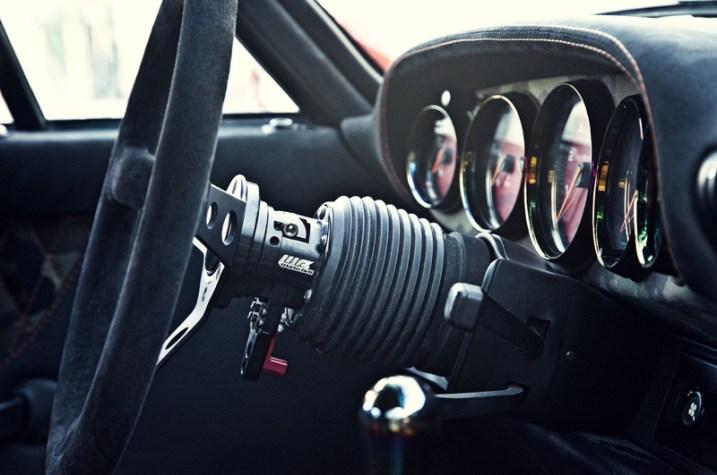 DLEDMV - Porsche 993 C2 RWB Darren Yoo - 23