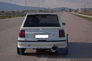 DLEDMV - Toyota Starlet 3SGTE 427hp - 04