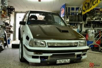 DLEDMV - Toyota Starlet 3SGTE 427hp - 07