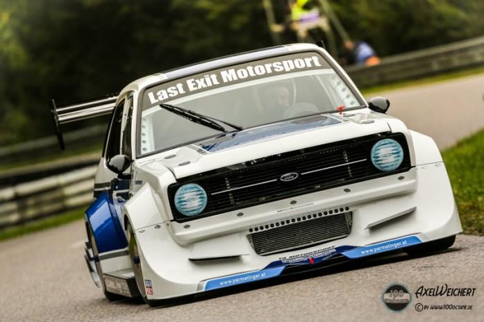 DLEDMV - Ford Escort Hillclimb Cosworth Neumayr - 03