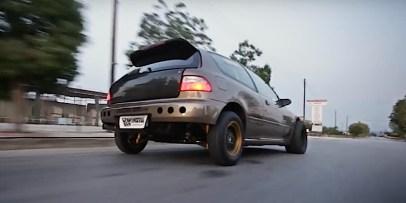 DLEDMV - Honda Civic EG Drag Grece 817 hp - 05