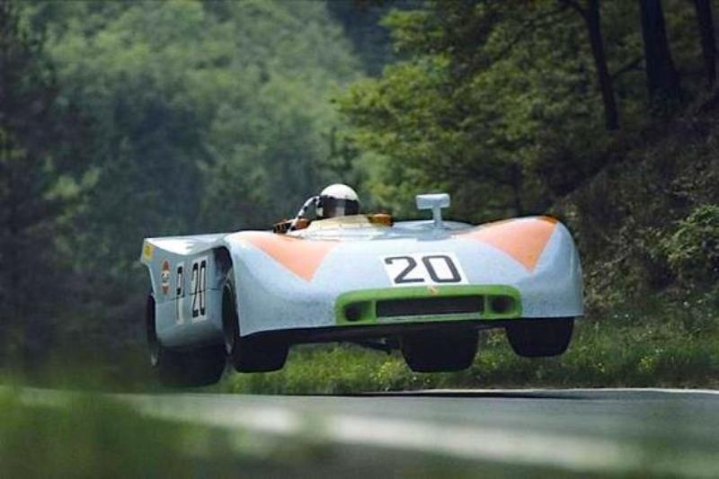 DLEDMV - Porsche 9083 Onboard Monterey - 02
