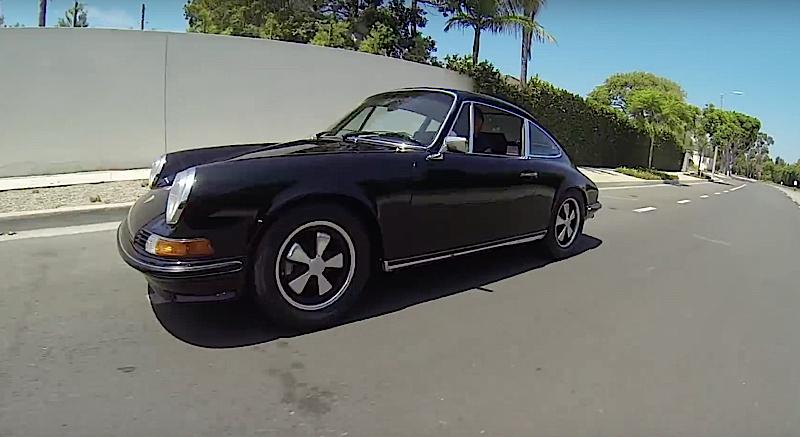 DLEDMV - Porsche 911 S 1973 AutoKennel - 04