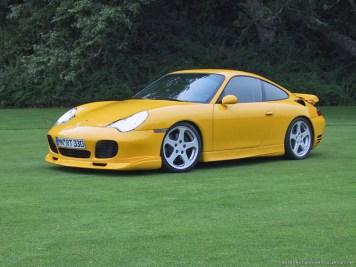 DLEDMV - Porsche 996 Ruf RTurbo Ring - 02