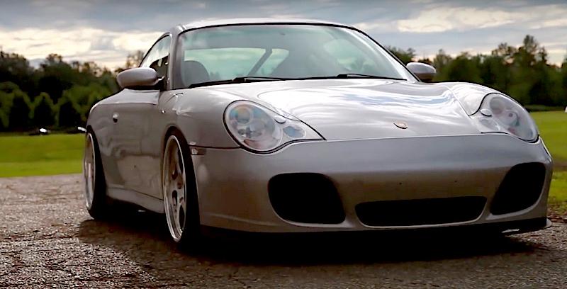 DLEDMV - Porsche C4S Rotiform - 05