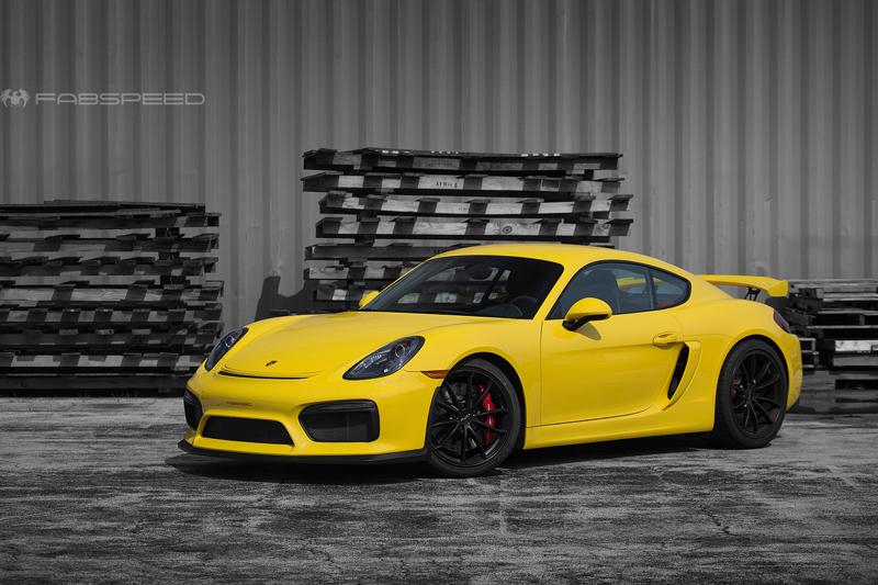 DLEDMV - Porsche Cayman GT4 Fabspeed - 02
