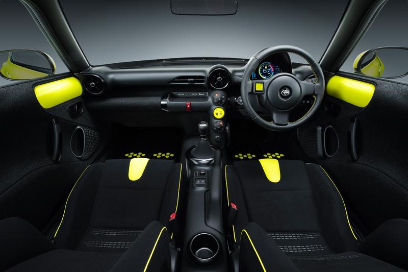 DLEDMV - Toyota S-FR Concept - 04