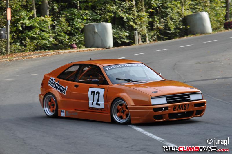 DLEDMV - VW Corrado Hillclimb #2 - 01